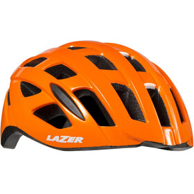 Lazer Tonic Bike Helmet orange